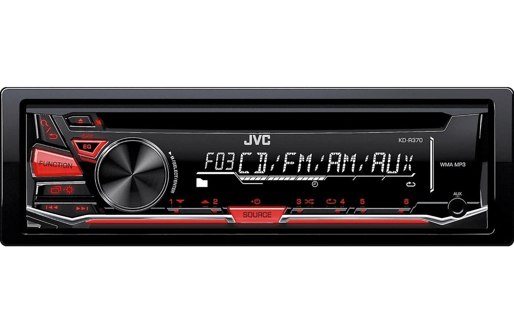Get to Know the Best Car Stereo Brands in the World