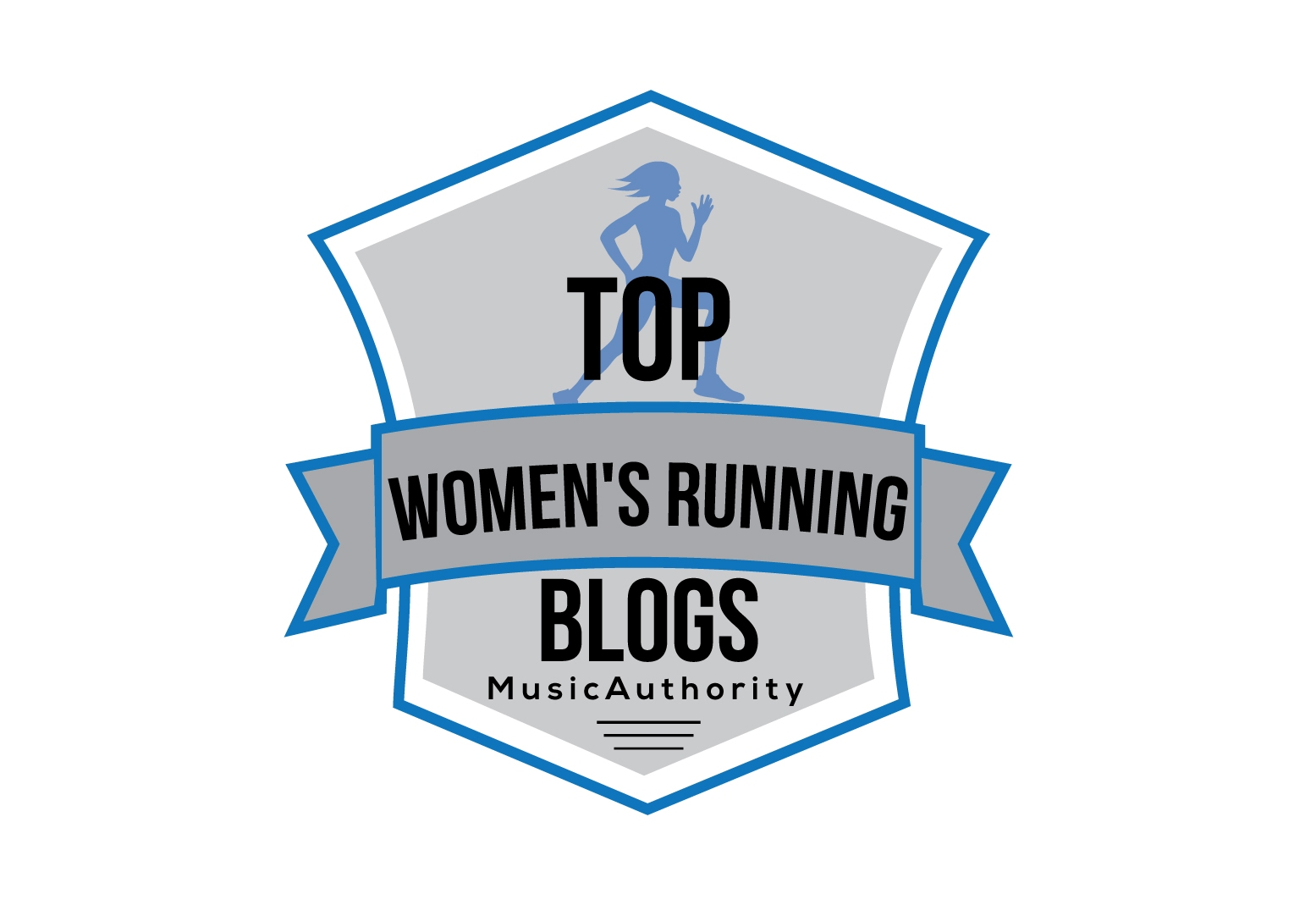 MusicAuthority's Top Women's Running Blogs of 2016