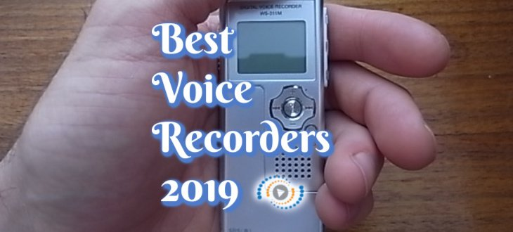 Best Voice Recorder 2019