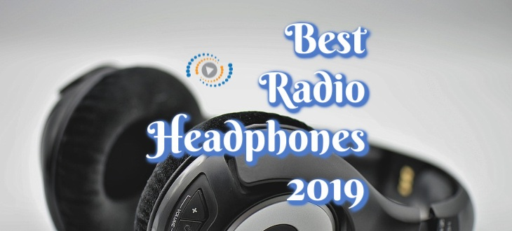291305f24a4 10 Best AM/FM Radio Headphones July 2019 Reviews | Music Authority