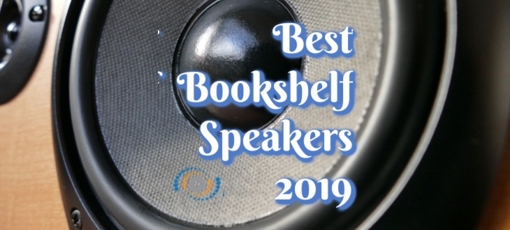Best Bookshelf Speakers 2020.10 Best Bookshelf Speakers Of December 2019 Reviews Music
