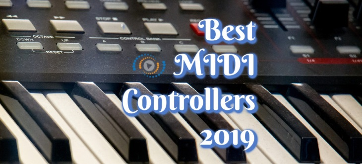10 Best MIDI Controllers of September 2019 Reviews | Music
