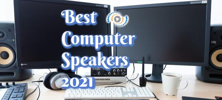 Best Buy Computer Speakers