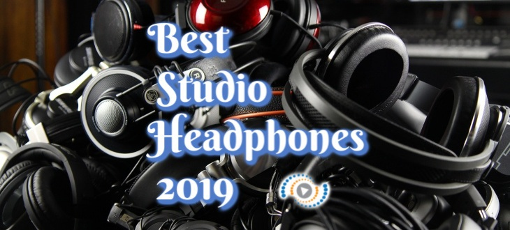 Best Studio Headphones 2019