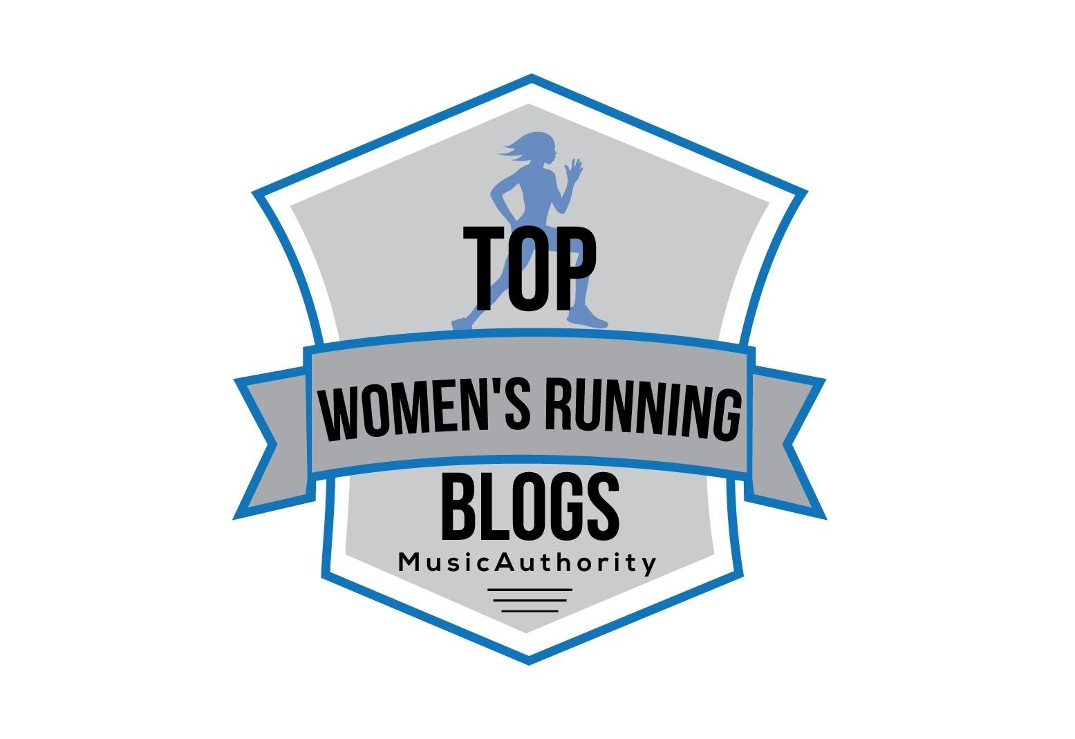 MusicAuthority's Top Women's Running Blogs of 2016
