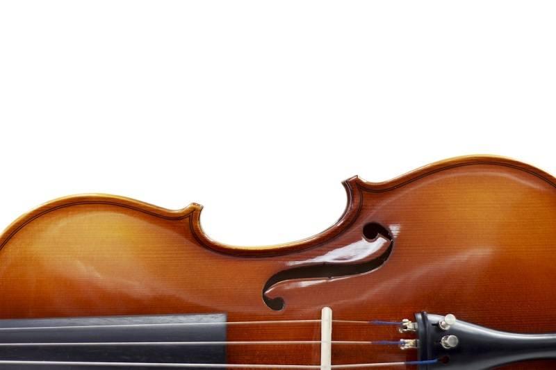 Violin VS Viola