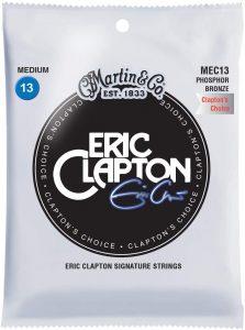 Martin MEC13 Clapton's Choice Phosphor Bronze Acoustic Guitar String