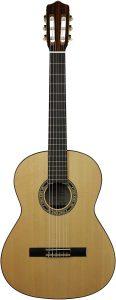 Kremona Rosa Morena Flamenco Series Nylon String Guitar