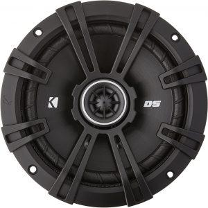 """Kicker DSC650 DS Series 6.5"""" Speaker"""
