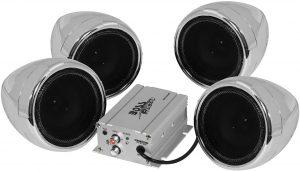 Boss Audio MC470B