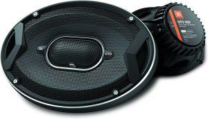 JBL GTO939 Premium 6x9 Coaxial Speaker