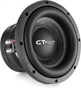 CT Sounds Tropo D2