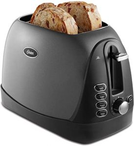 Oster 2 Slice, Bread, Bagel Toaster