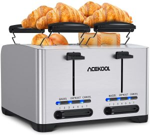 Acekool Toaster