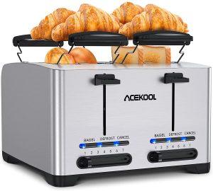 Acekool Toaster TA1