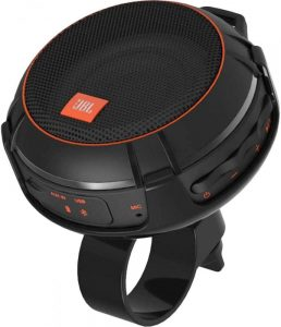 JBL Wind Bike Portable Bluetooth Speaker