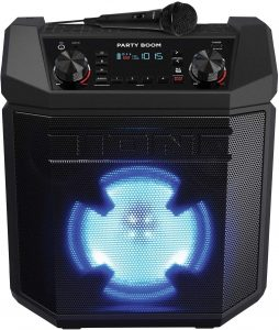 Ion Audio Party Boom