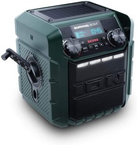 Ion Audio iPA95